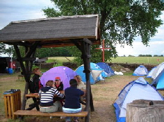 Feriencamp in Pampow
